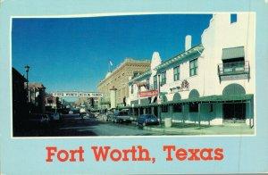 USA Fort Worth Texas 04.68