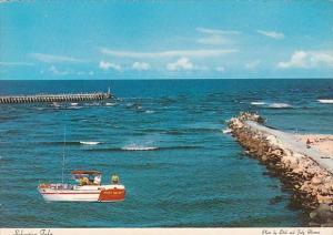 Florida Fort Myers Sebastian Inlet State Park