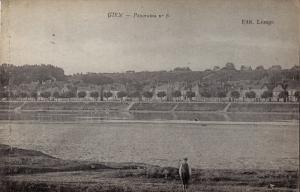GIEN (Loiret) , France , 00-10s ; Panorama #6