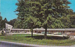 Indiana Greencastle Walker Motel