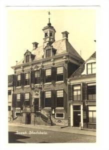 RP; Sneek, Stadshuis, Netherlands, 10-20s