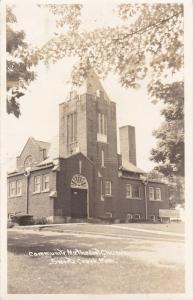 RP: Community Methodist Church , SWARTZ CREEK , Michigan , 30-40s