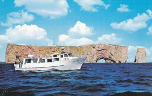 The Rocher Perce III,Bonaventure Island,Canada,40-60s