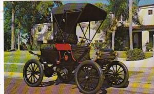 1903 Oldsmobile Cars & Music Of Yesterday Sarasota Florida