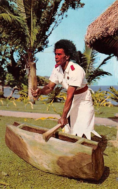 Fiji Tevita Beats the Lali  Tevita Beats the Lali
