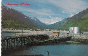 SKAGWAY , Alaska , 1977