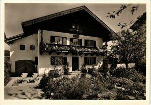 CPA AK Bad Reichenhall Landhaus Koch GERMANY (951425)