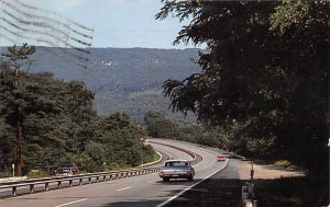 Pennsylvania Turnpike Worlds Most Scenic Highway - Pennsylvania Turnpike, Pen...