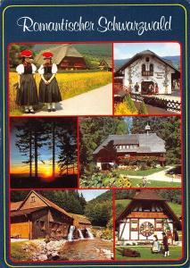 Romantischer Schwarzwald multiviews Haus House Mill Muehle Gasthaus