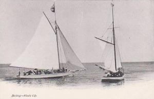 New Jersey Atlantic City Yachting