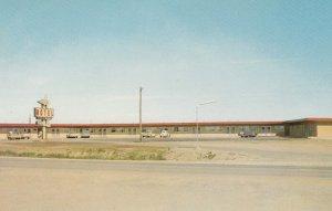 SWIFT CURRENT , Saskatchewan, 50-60s; Westwind Motel