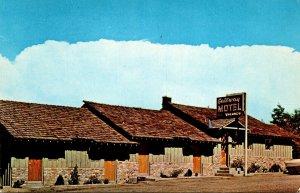 California Lee Vining Gateway Motel