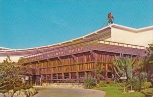 Florida Pompano Beach The Barefoot Mailman Hotel & Beach Club