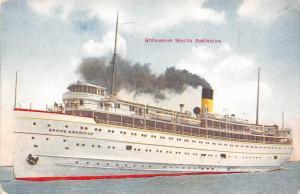3945 Steamship South American,