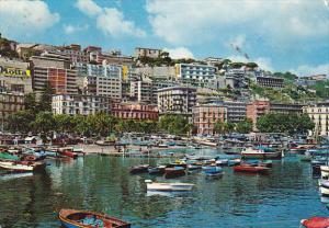 Italy Napoli Mergellina