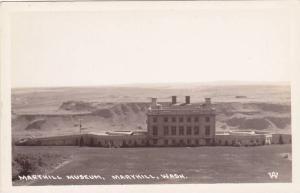 RP, Maryhill Museum, Maryhill, Washington, 1930-1950s