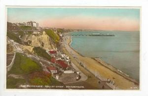 RP, The Promenade, Durley Chine, Bournemouth (Dorset), England, UK, 1920-1940s