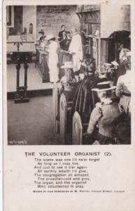 Bamforth Religion Church The Volunteer Organist No 2 1908