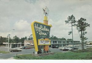 HOMESTEAD , Florida , 1940-60s ; Holiday Inn