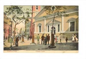 Church Street, Gibraltar, 1900-10s