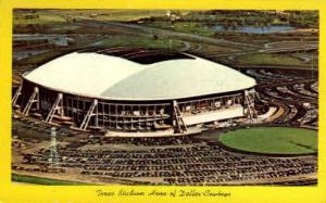 Texas Stadium Irving TX Unused