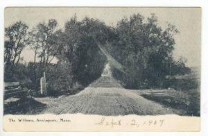 The Willows, Annisquam, Massachusetts, PU-1907