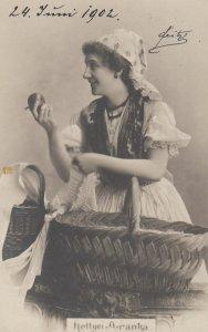 RP: Hettyei Aranka , 1902