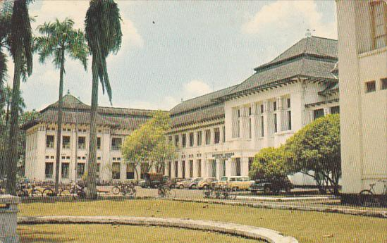 Indonesia Faculty Of Medicine University Of Indonesia