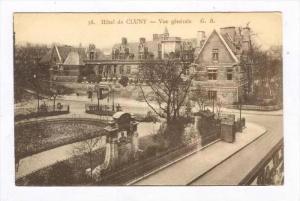 Cluny  , France , 00-10s   Hotel
