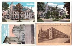 4 - Rochester NY