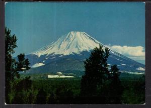 Mount Fuji,Japan BIN