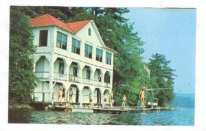 Barrett Studio, Keene, New Hampshire,  40-60s
