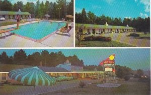 Virginia Emporia Motel Emporia with Pool