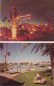 Arizona Phoenix International Airport Inn &  Swimming Pool