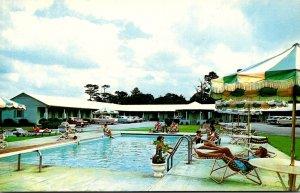 Virginia Virginia Beach Surf and Sand Motel