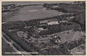 Marselisborg Slot Og Mindeparken, Aarhus, Denmark, 1910-1920s