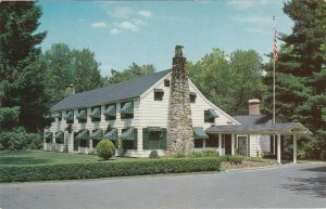 New Jersey Bernardsville Old Mill Inn sk7534
