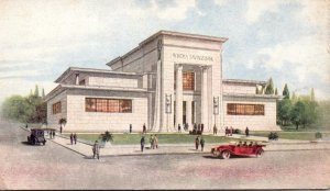 MInnesota Winona The Winona Savings Bank 1915