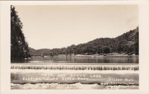 RP: Roaring River State Park , CASSVILLE , Missouri , 30-40s : Lower River & ...