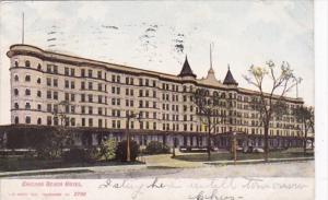 Illinois Chicago The Chicago Beach Hotel 1907