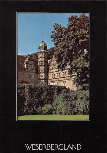 Weserbergland Schloss Westfalen Castle Chateau