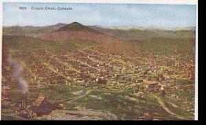 Colorado Cripple Creek