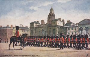 Raphael Tuck & Sons´, #6412; LONDON, England, 1900-1910´s; A March Past, Ho...