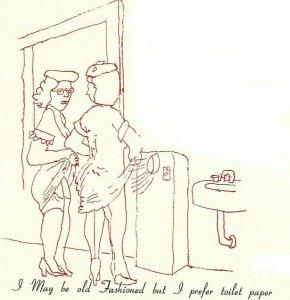 Vintage QSL Postcard  KNP 1566  Lockport New York  Gordon & Janet Boting  -T-