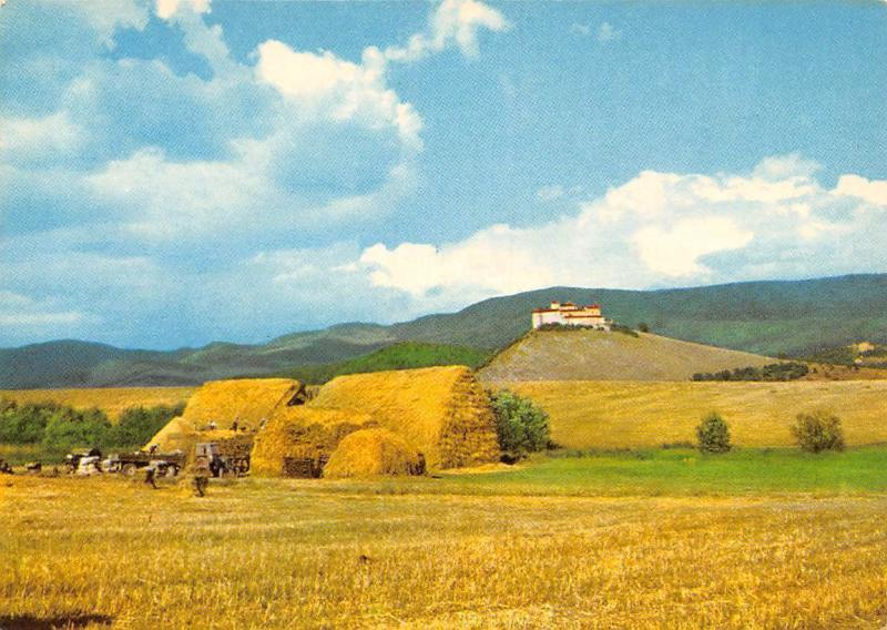 Slovakia Krasna Horka, Hrad, Castle