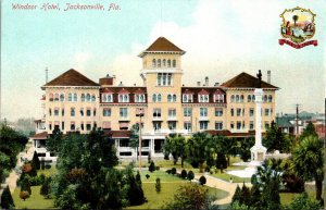 Florida Jacksonville The Windsor Hotel