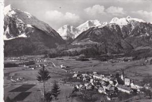 Austria Koetschach-Mauthen im Gailtal Photo