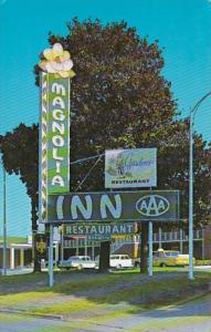 Arkansas Little Rock Magnolia Inn and Restaurant