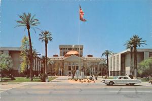 State Capitol Building - Phoenix, Arizona
