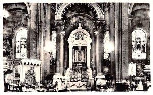 Altar Spain Unused